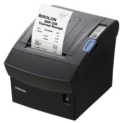 Impresora Bixolon SRP350III