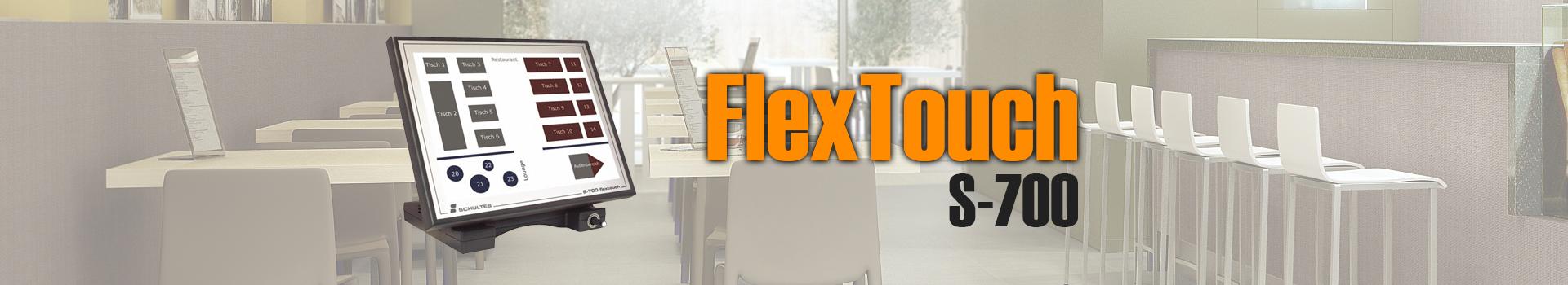 Flextouch