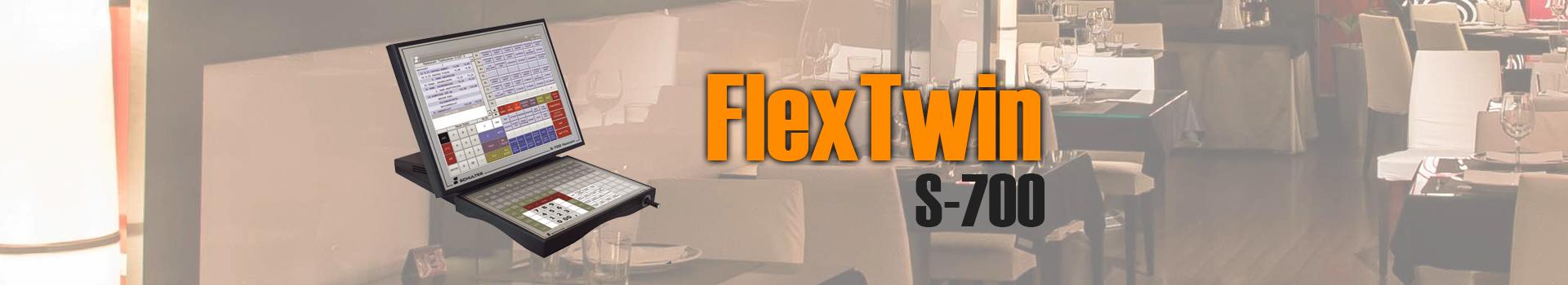 Flextwin