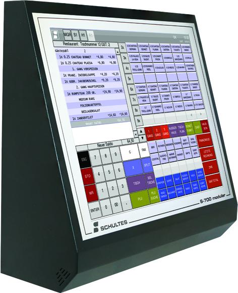 Modular S-700